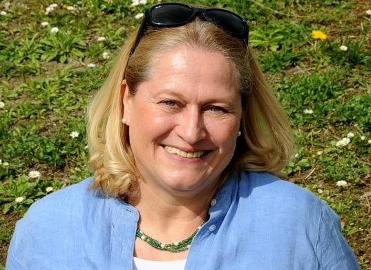 Birgit Bruckmüller