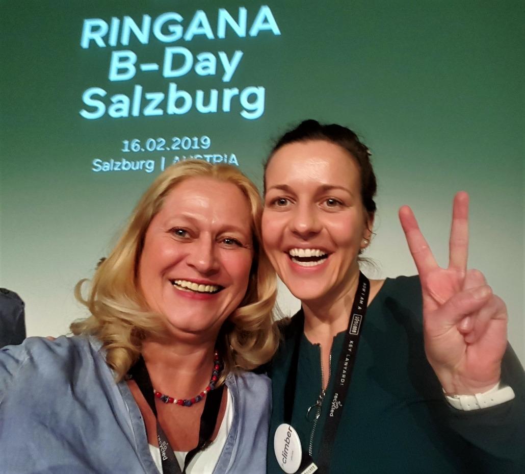 Birgit Bruckmüller Network Marketing