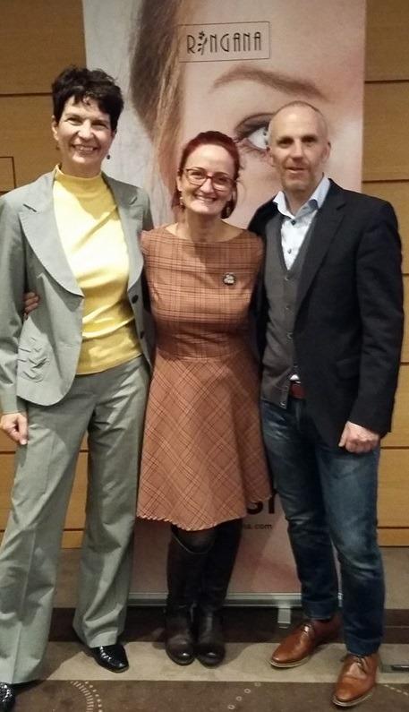 RINGANA wächst auch in Hannover