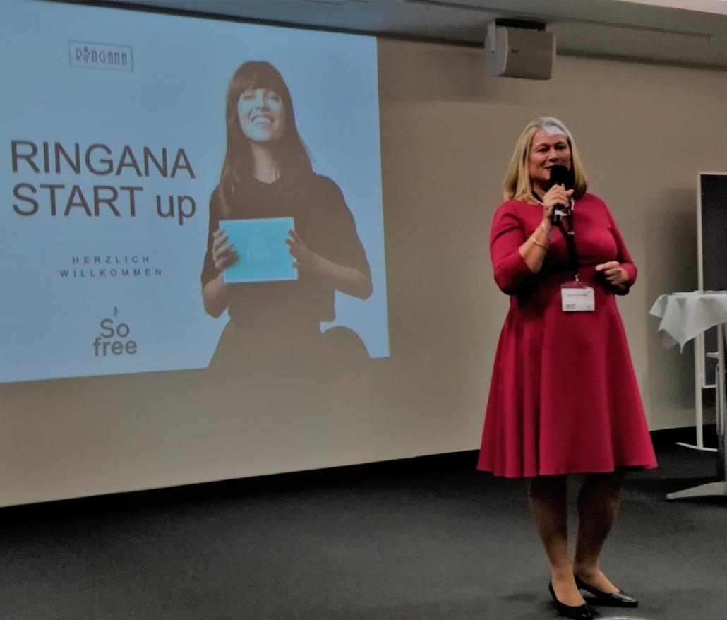 Birgit Bruckmüller RINGANA Network Marketing